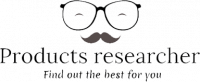 Products Researcher Logo