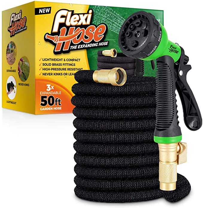 1.Flexi-Hose-Expandable-Garden-Hose