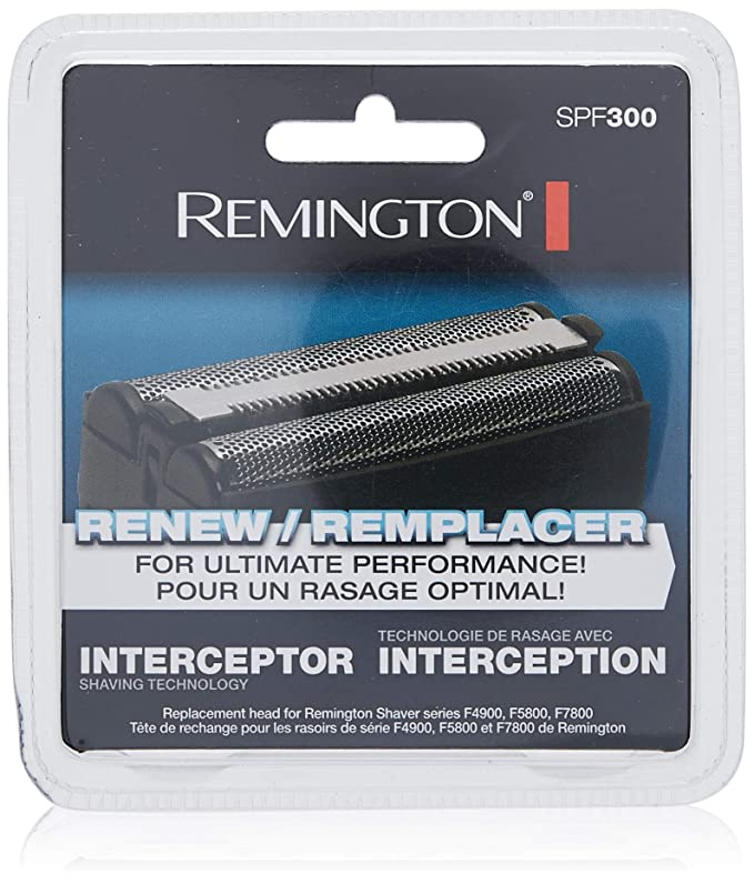 5.Remington SPF-300 Screens and Cutters for Shavers