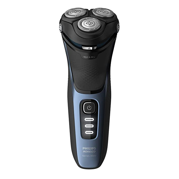 6.Philips Norelco Shaver 3500