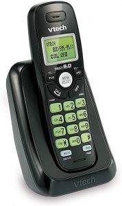 VTech VA17141BK Dect 6.0 Cordless Phone