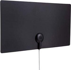 GE Ultra Edge Indoor TV Antenna