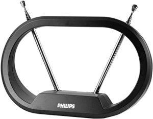 Philips-Modern-Loop-Rabbit-Ears-Indoor-TV-Antenna